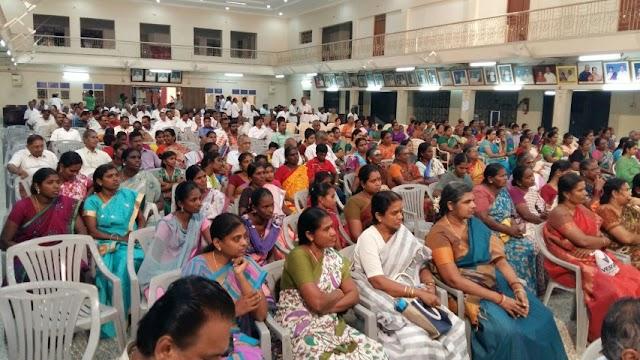 Chennai - Sandesh