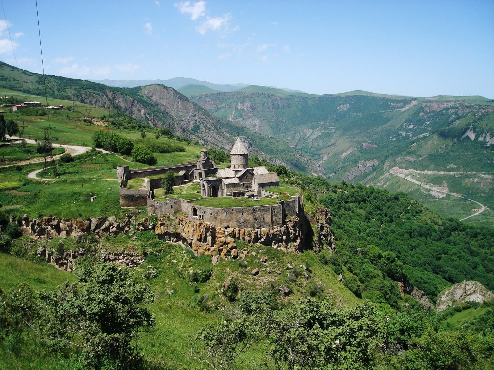 Bedroom Necessities Armenia Tourist Destinations