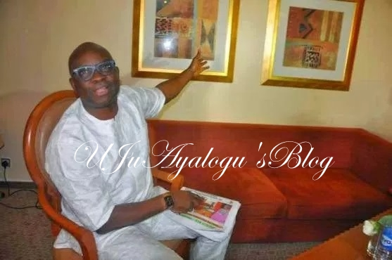 2019: Why I Withdrew From Presidential Race - Fayose