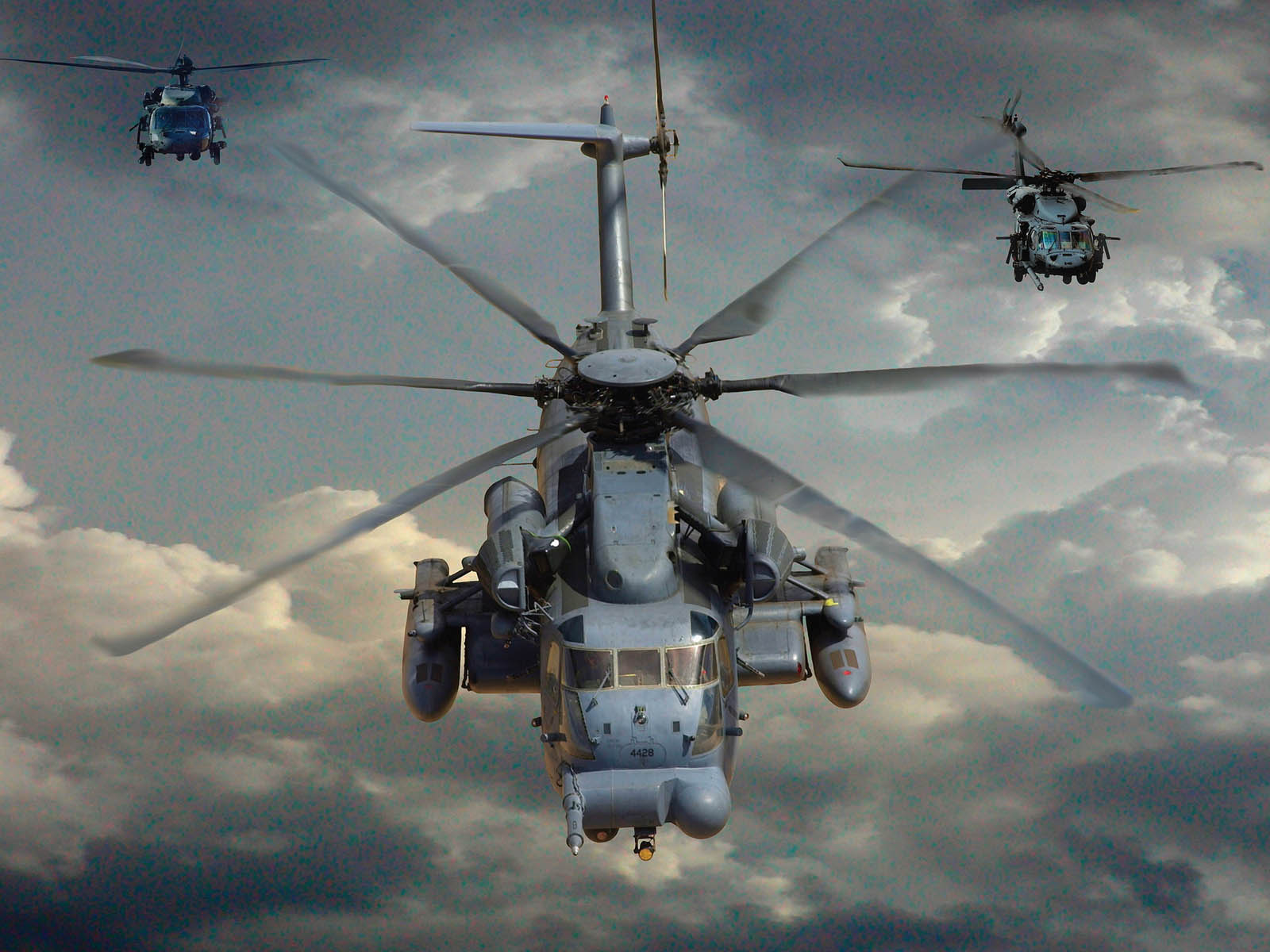 Download Cars Wallpapers For Windows Xp Wallpapers Mh 53 Pave Low Helicopter Wallpapers