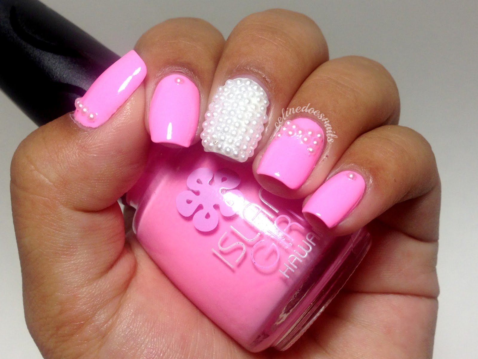 Nails By Celine: Born Pretty Store - Pearl Review