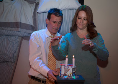 BWW Review: Zephyr Welcomes the Sweet MARRIED PEOPLE: A COMEDY