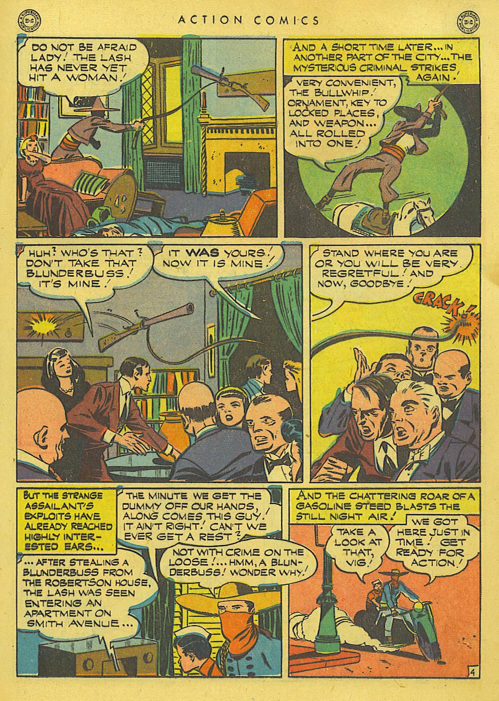 Action Comics (1938) 75 Page 24