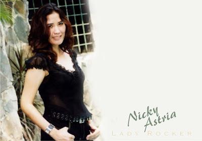 Download Lagu Kenangan Nicky Astria mp3 Full Album