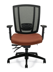 Offices To Go 3101 Mesh Back Chair