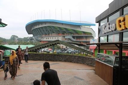 Mal Olympic Garden Mog Wisata Belanja Modern Di Kota Malang Jurnalmalang Com