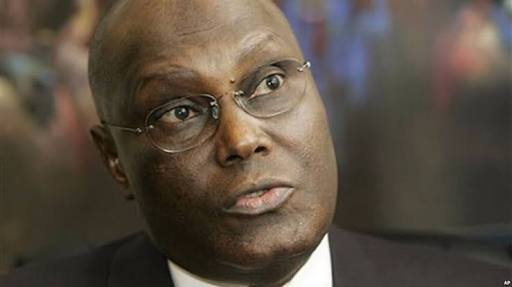 Nigerians Have Not Witness This Kind Of Poverty Before - Atiku Slams Buhari