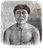 Vitoriano, parente de Almeida.