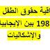 اتفاقية حقوق الطفل لعام 1989 بين الإيجابيات والإشكاليات.