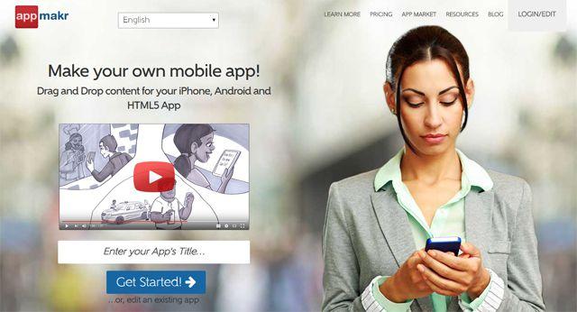 Situs aplikasi android tanpa coding