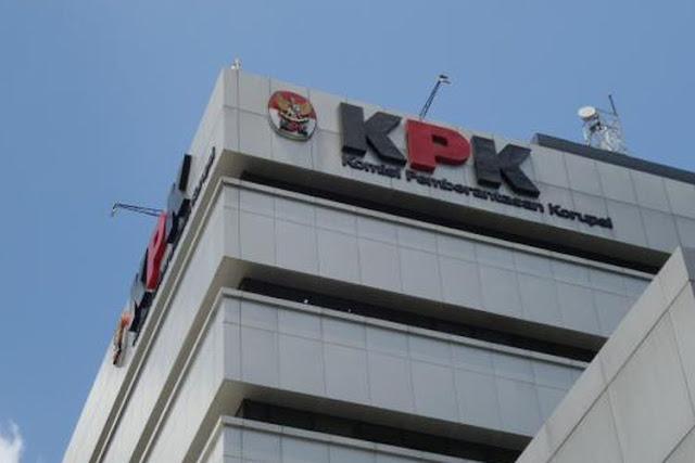 Kasus Bupati Lampung Selatan, KPK Panggil Komisaris PT 9 Naga Emas