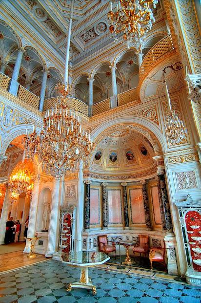 Loveisspeed. Hermitage Museum Saint Petersburg