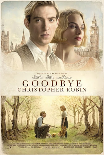 Goodbye Christopher Robin (BRRip 1080p Dual Latino / Ingles) (2017)