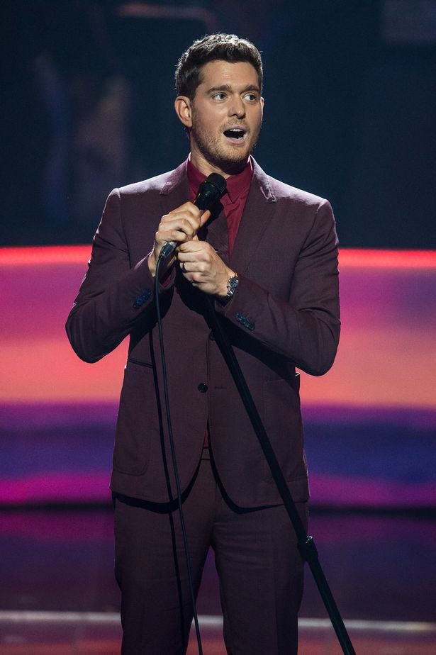 Michael-Buble-Performs-At-The-Apple-Music-Festival