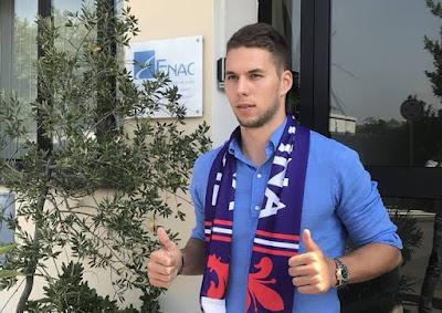 يعلن فيورنتينا بضم ماركو بياكا من نادي يوفنتوس