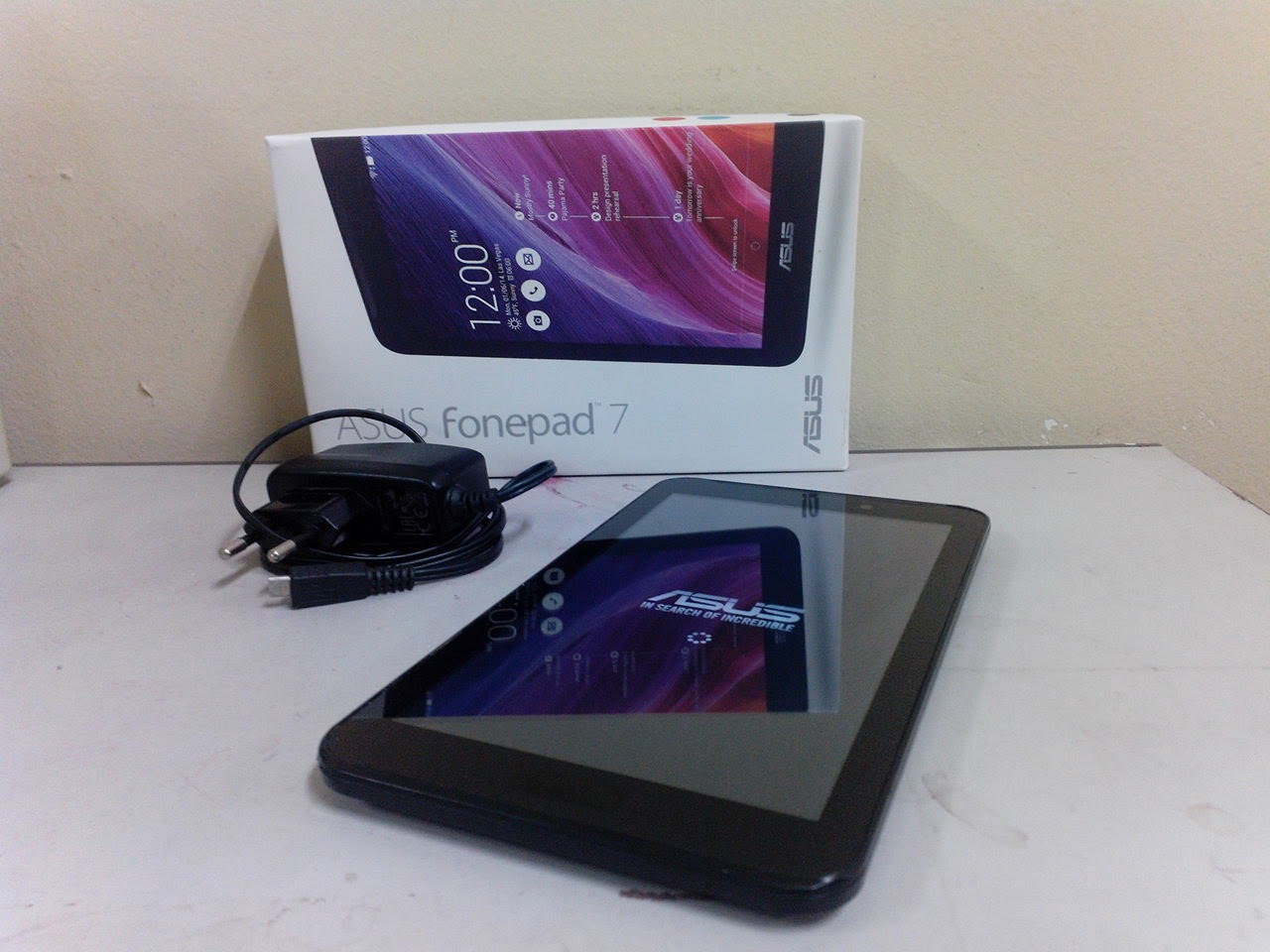 Tablet Asus Fonepad 7 K012