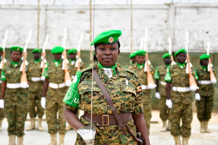 #AMISOM forces start withdrawing from #Somalia
