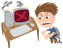कम्प्युटर डिस्प्ले समस्या को कैसे रिपेयर करे