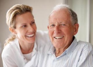 Acompañamiento para personas mayores