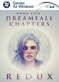 Dreamfall Chapters Book Five Redux-CODEX