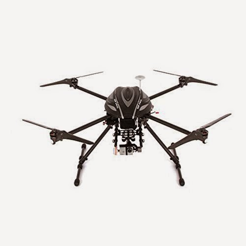 Walkera QR X800 Brushless motor FPV GPS Drone RC