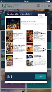 dream cruise newsletter 4