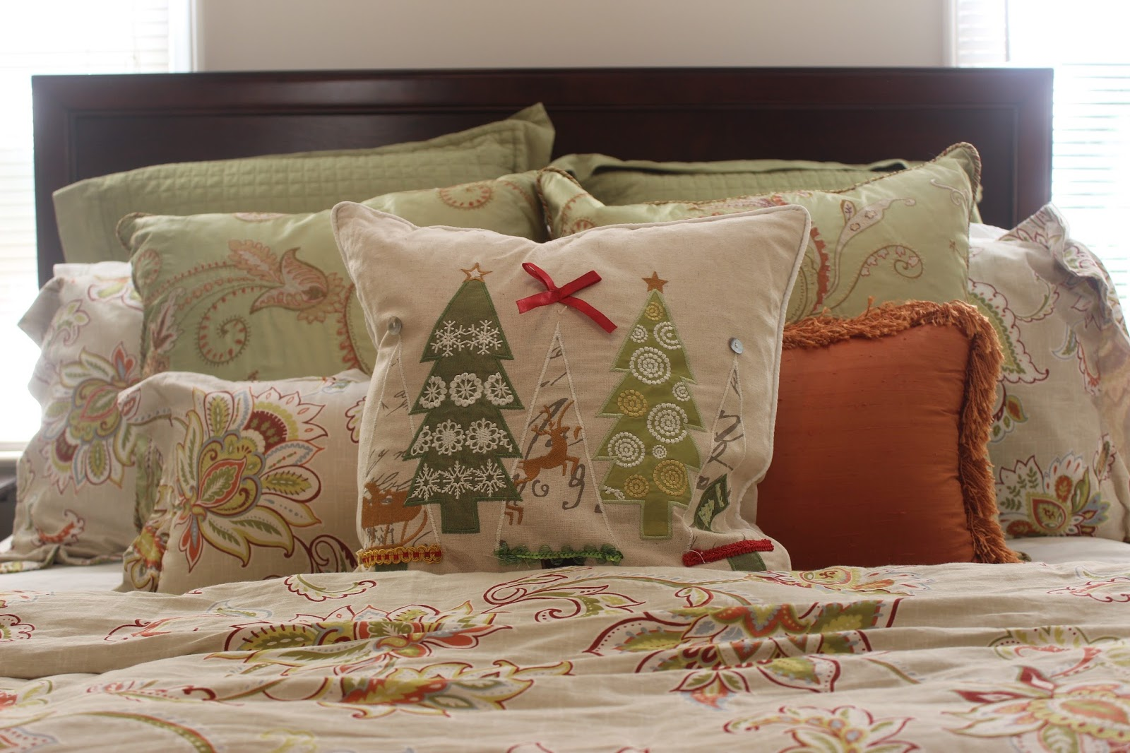 Light Pink Throw Pillows Target: A Southern Lifestyle Blog