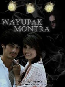 Wayupak Montra