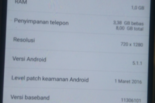 Cara Mudah Fix Imei dan Baseband Huawei Y6 SCL U31 Qualcomm (Tested)