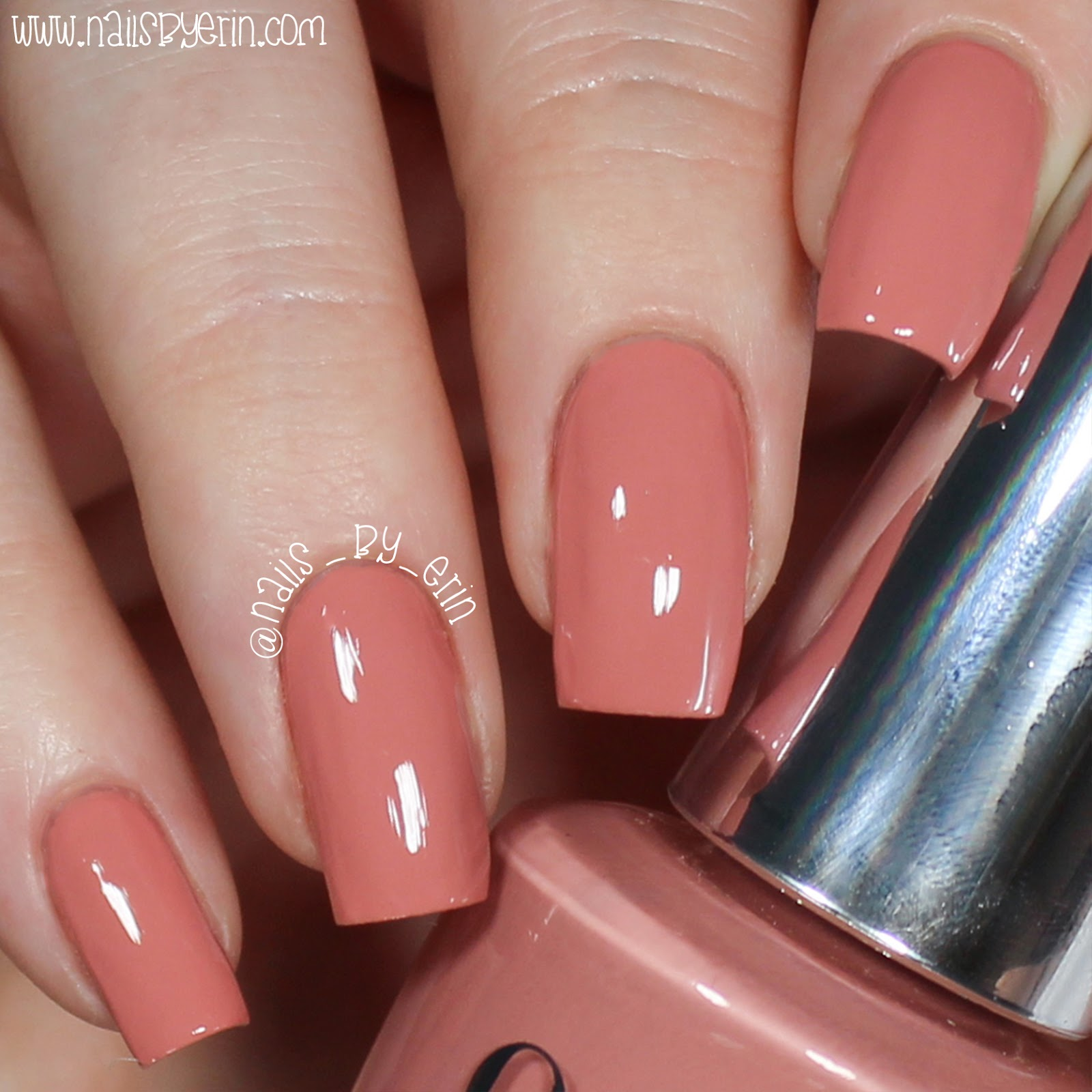 NailsByErin: OPI Iceland Collection Swatches and Review