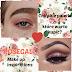 OMG! Przegląd Chińskich paletek cieni ?+ Inspiracje makijażowe / Rosegal