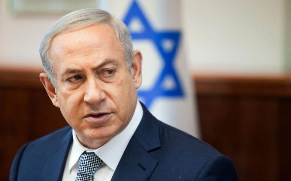 Ανακρίνουν τον Νετανιάχου!ακόμα και στο Ισραήλ ο πρωθυπουργός δεν έχει ασυλία στην Ελλάδα βαράνε προσοχές ακόμα και σε κάτι τυχαρπάστους βουλευτές!