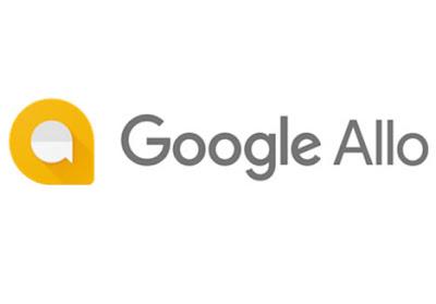 Logo de Google Allo Oficial
