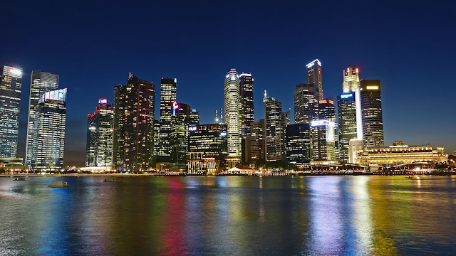 Singapore: How to get job & Work Permit in Singapore - Small Country Big Opportunity - Great Tourist Place & Industrial Country (Full Details)