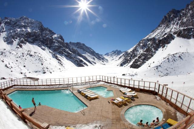 Hotel Mountain Resort