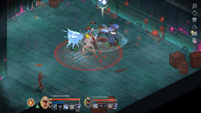 PlayStation 4 RPG review