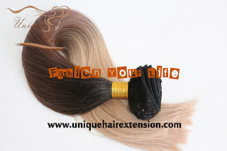 virgin balayage hair extensions factory price