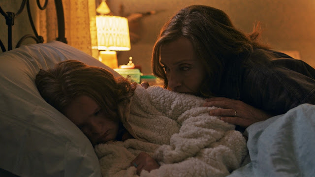 Toni Collette Ari Aster | Hereditary