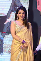 Tejaswi Madivada in Saree Stunning Pics  Exclusive 047.JPG