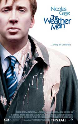 The Weather Man 2005 Hindi Dubbed 300MB ENG WEB HD 480p