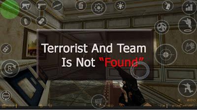 Cara Menambahkan Musuh dan Teman Yang Tidak Ada di Counter Strike Android