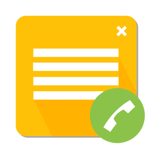 Call Notes Pro check out who 8.2.2 Paid APK