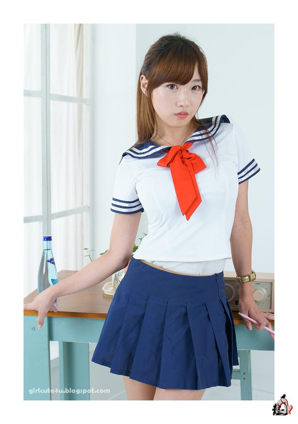 Good Teacher, Bad Student  Cute Girl - Asian Girl -4488