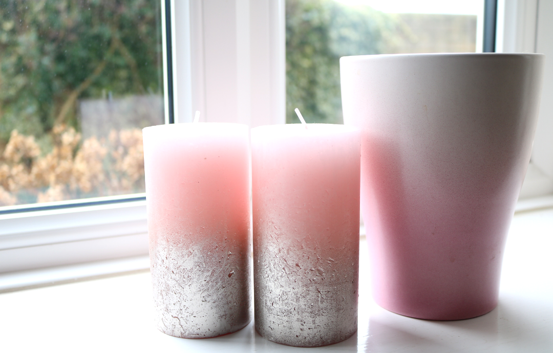 Cosy Up on Valentine's Day with Bolsius Candles