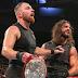 Dean Ambrose sofre heel turn após ganhar o RAW Tag Team Championship com Seth Rollins