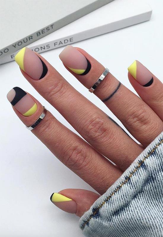 15 Best Matte Nail Polish Colors Ideas & Matte Top Coats   Summer ...