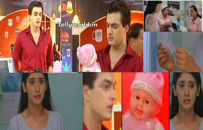 Yeh Rishta Kya Kehlata Hai Episode News 24th December 2018 Video Written Update.