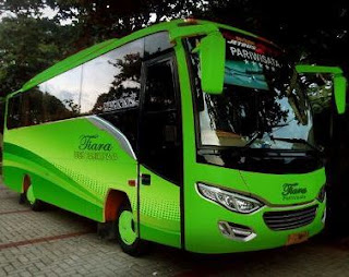 Sewa Bus Medium AC, Sewa Bus Medium, Bus Medium
