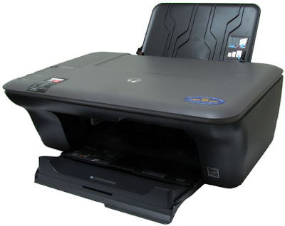 HP Deskjet 1056 Printer Driver Download