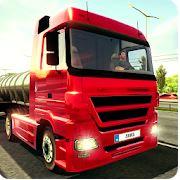 Truck simulator Mod APK